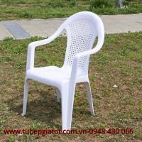 Bàn ghế nhựa thanh lý