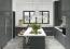 25 mẫu thiết kế tủ bếp đẹp hiện đại và ấn tượng